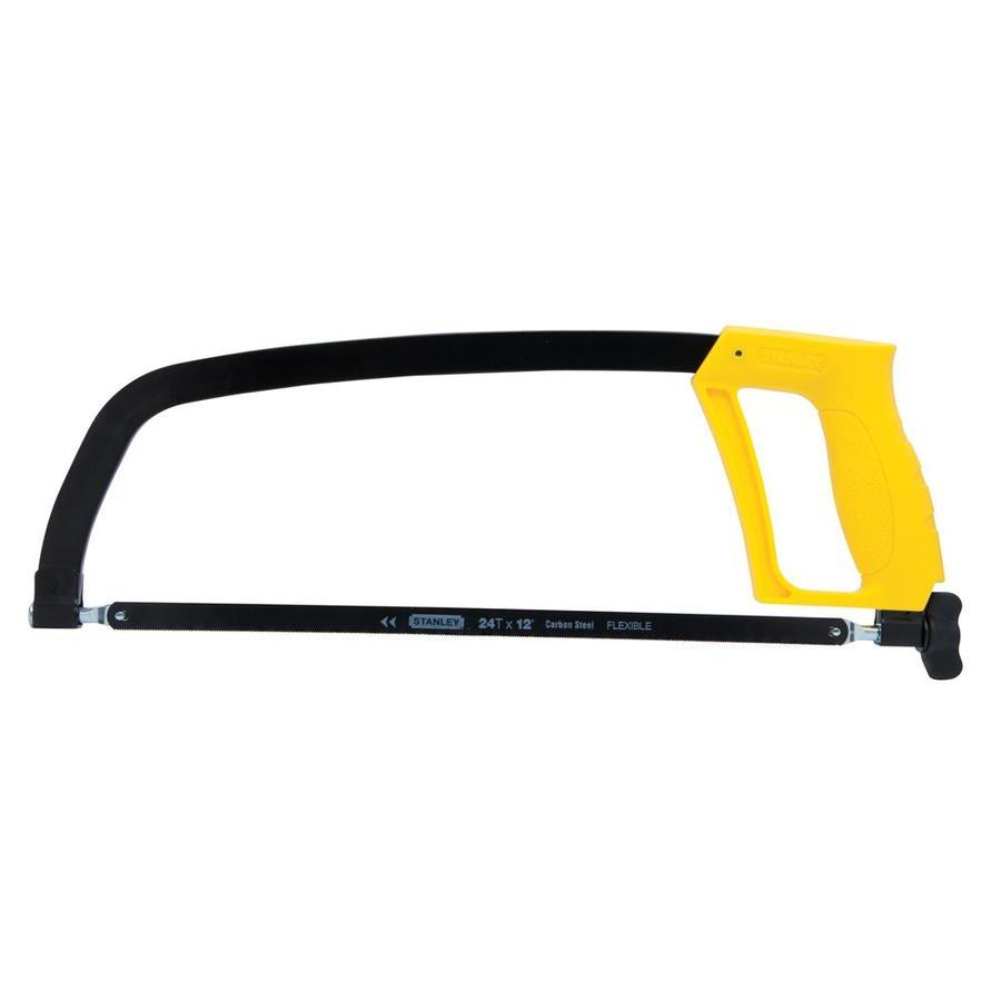 Stanley Solid Frame Hacksaw