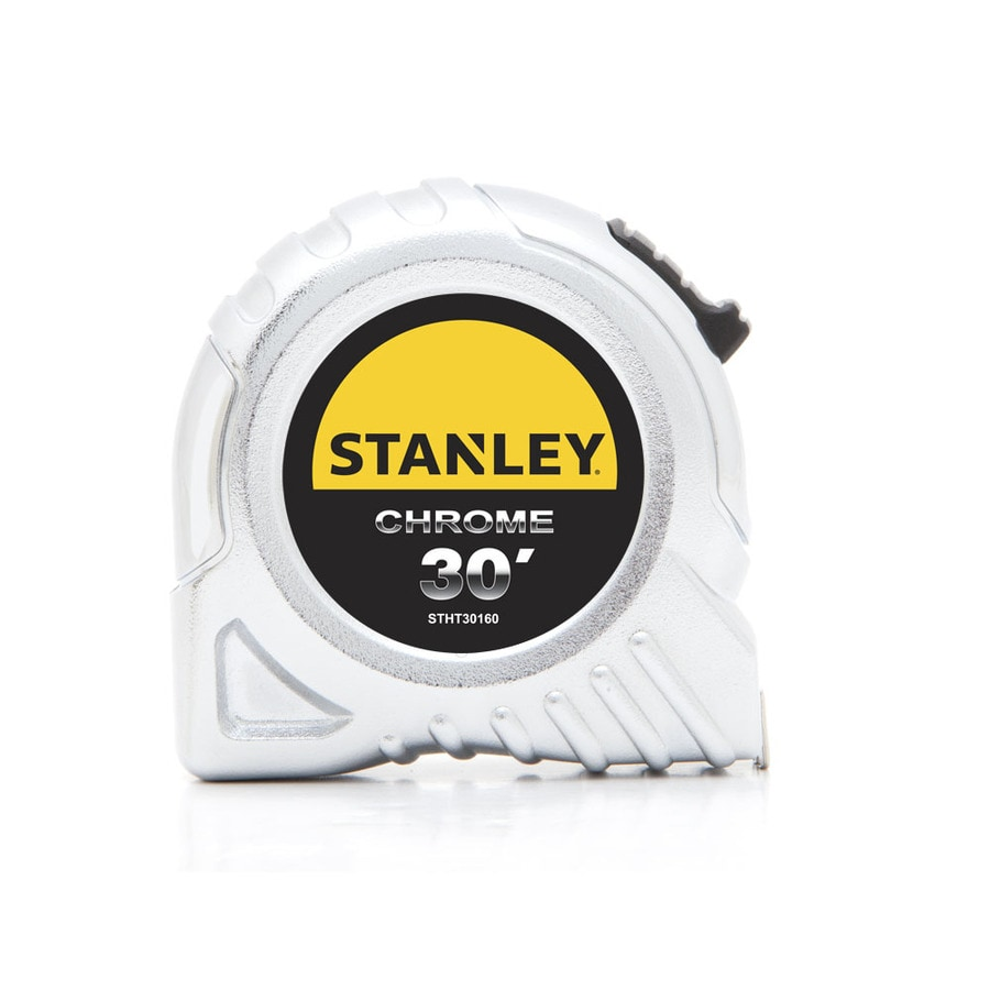 Stanley 30-ft Tape Measure