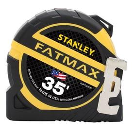 Stanley FATMAX 35-ft Tape Measure