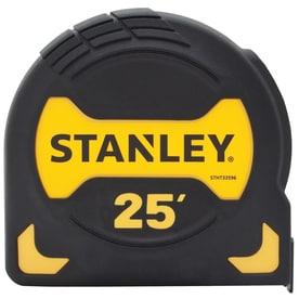 Stanley 25-ft Tape Measure