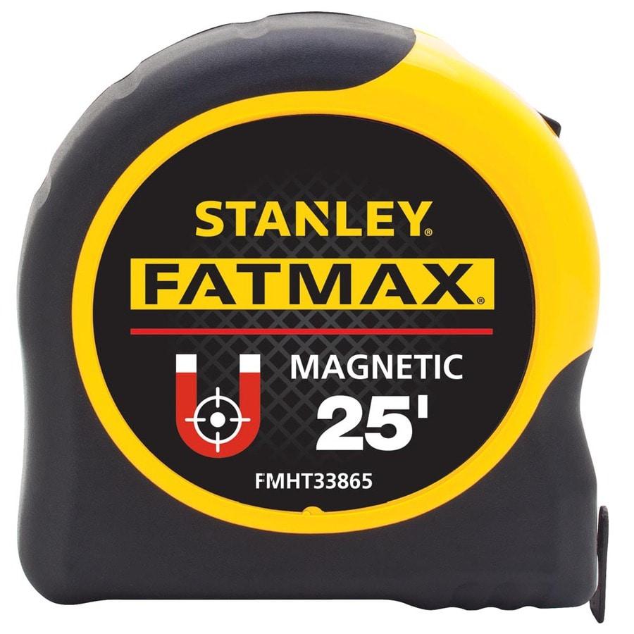 Stanley FATMAX 25-ft Tape Measure