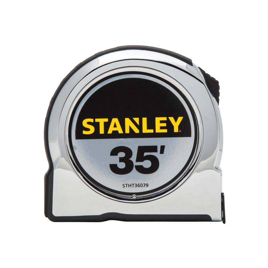 Stanley 35-ft Tape Measure