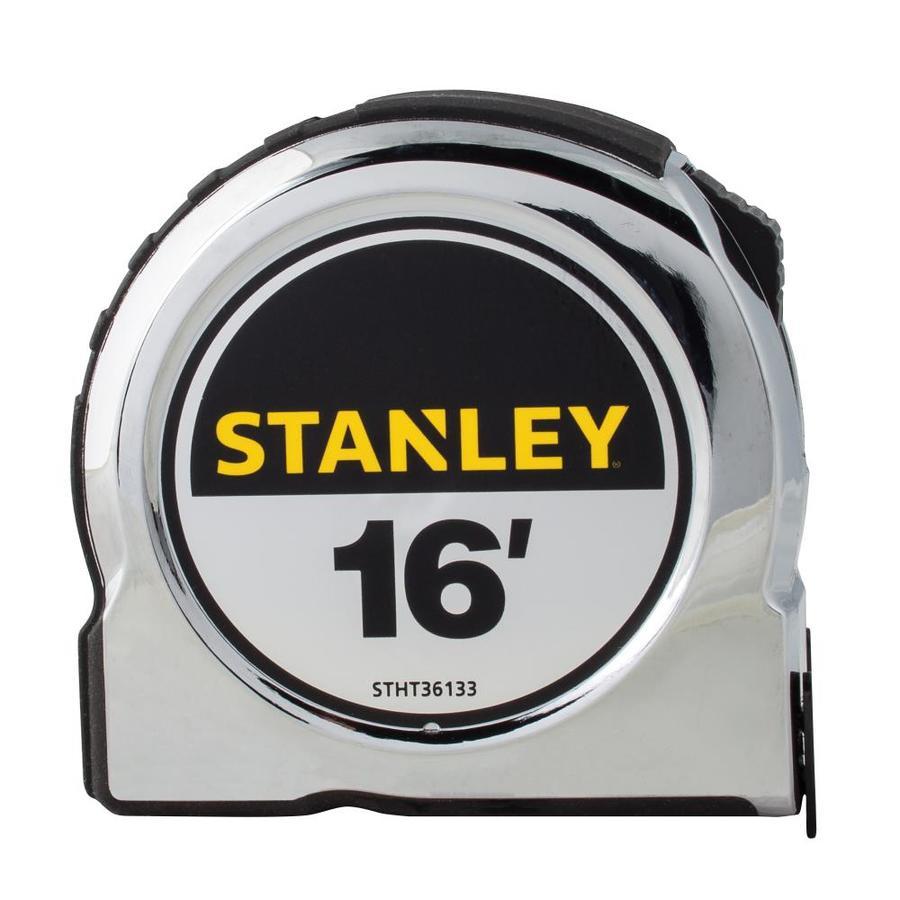 Stanley 16-ft Tape Measure