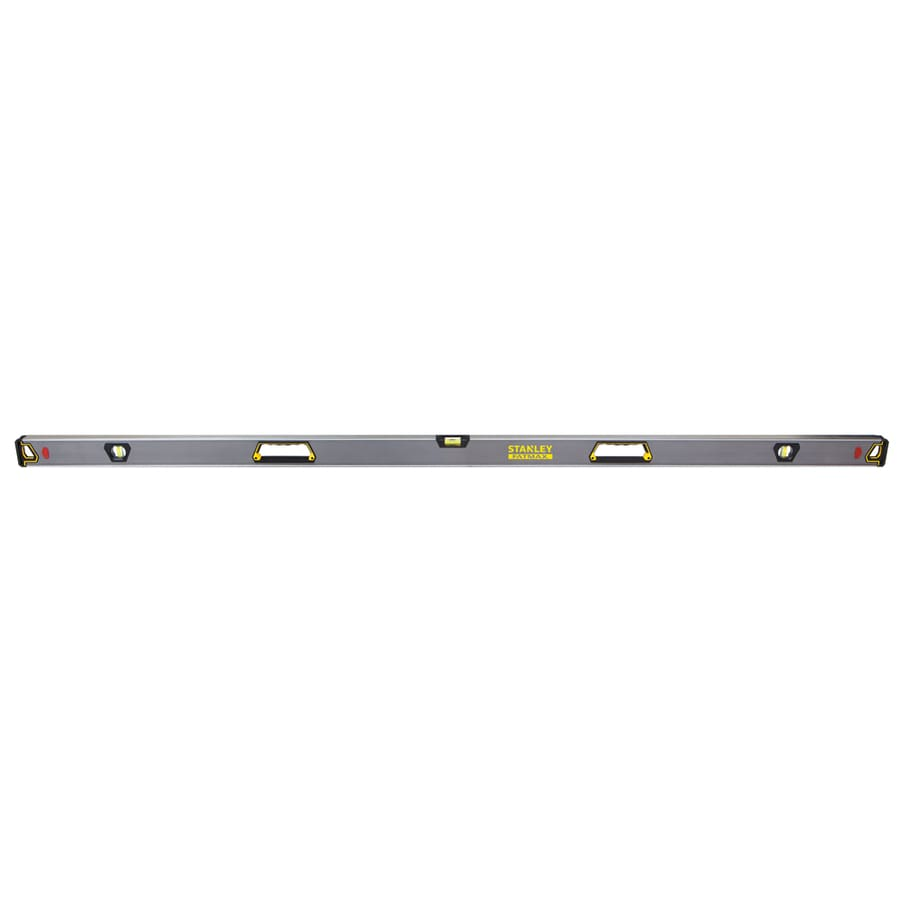Stanley 72-in Box Beam Standard Level