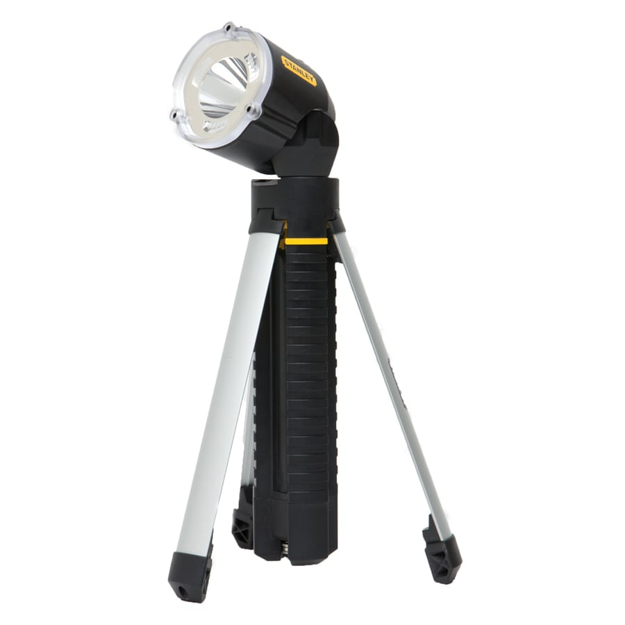 Stanley 30-Lumen LED Freestanding Battery Flashlight
