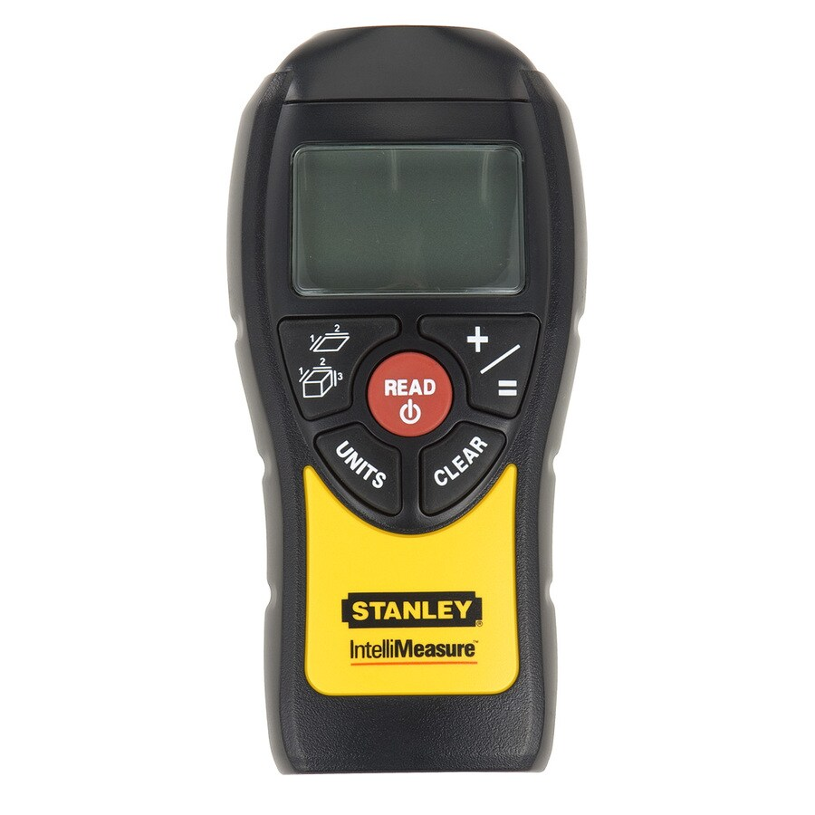 Stanley Laser Distance Measurer