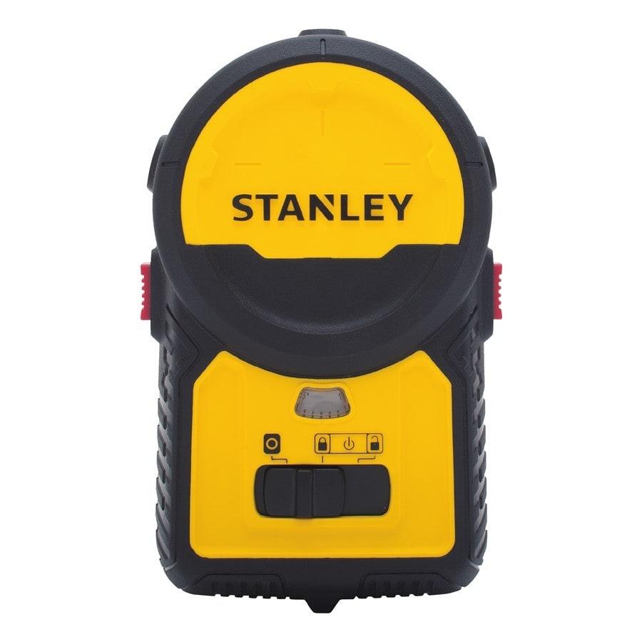 Stanley 20-ft Beam Self Leveling Line Generator Laser Level