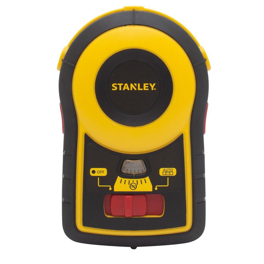 Stanley 20-ft Laser Chalkline Self-Leveling Line Generator Laser Level