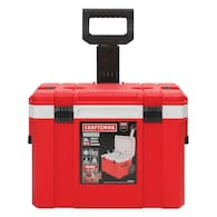 Deals on Craftsman Versastack 30-quart Wheeled Insulated Chest Cooler