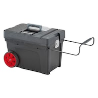Deals on CRAFTSMAN 15.2-in Plastic Metal Wheels Lockable Tool Box