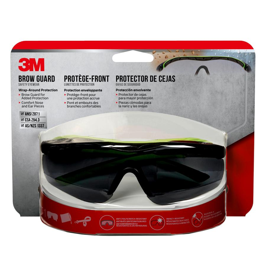 278dae40167f 3M Sports Inspired Safety Glasses at Lowes.com