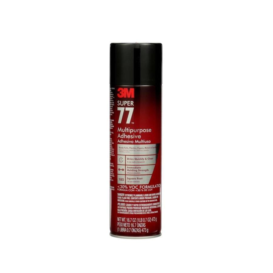 3M 16.7-fl oz Bonding Multipurpose Adhesive