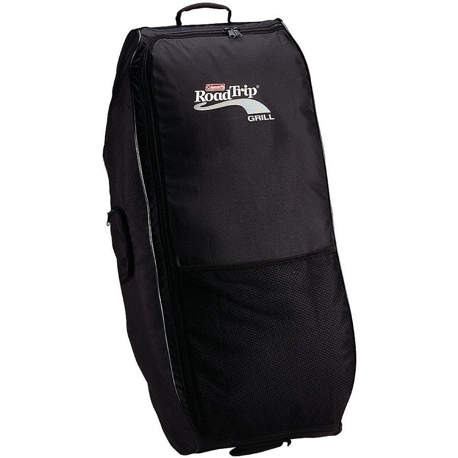 Coleman 33-in x 20-in Polyester Gas Grill Cover Fits Models 424896, 424895, 424894
