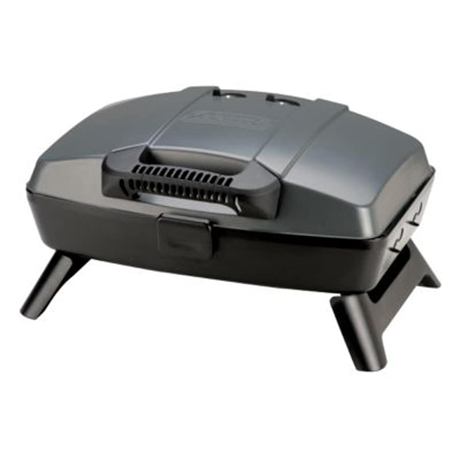 Coleman Road Trip 225-sq in Portable Charcoal Grill