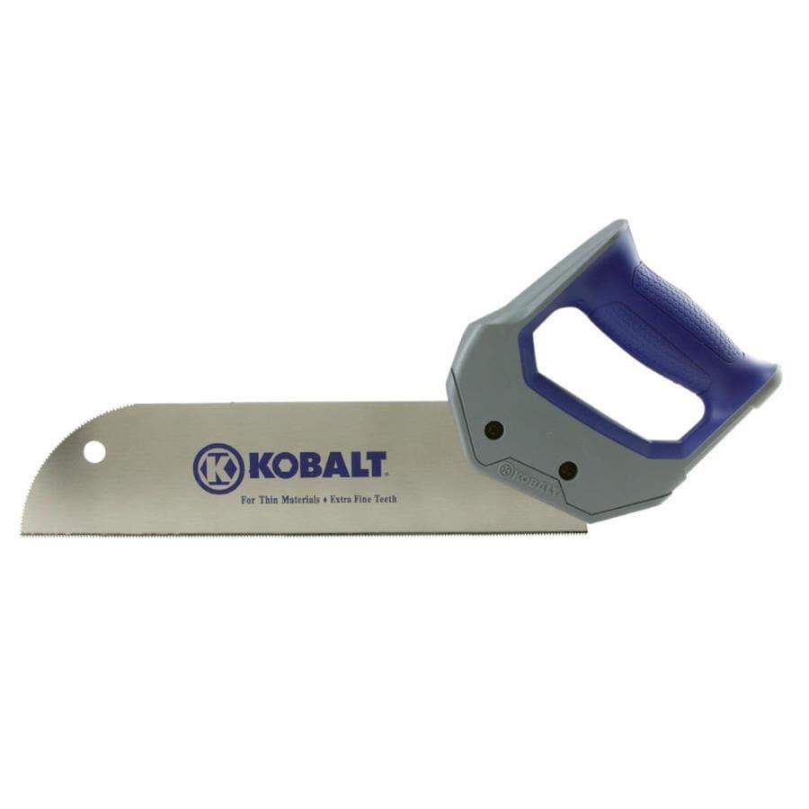 Kobalt 12-in Laminate Saw