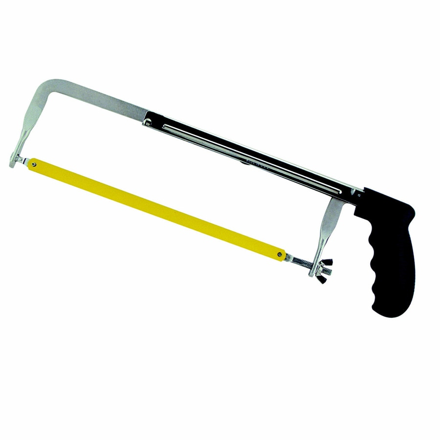 Shop Blue Hawk Economy Hacksaw At Lowes Com