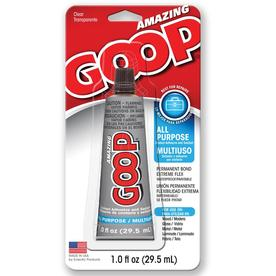 Amazing GOOP 1-fl oz Bonding Clear Multipurpose Adhesive