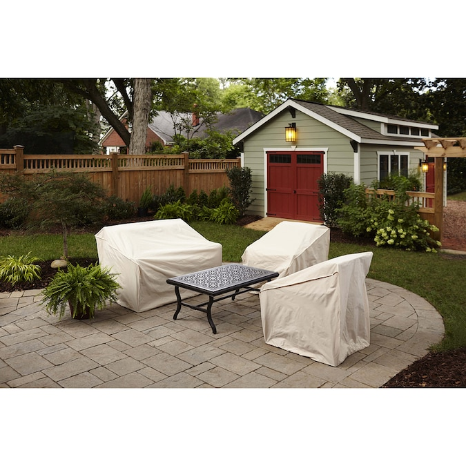 Lowes Patio Loveseat Cover