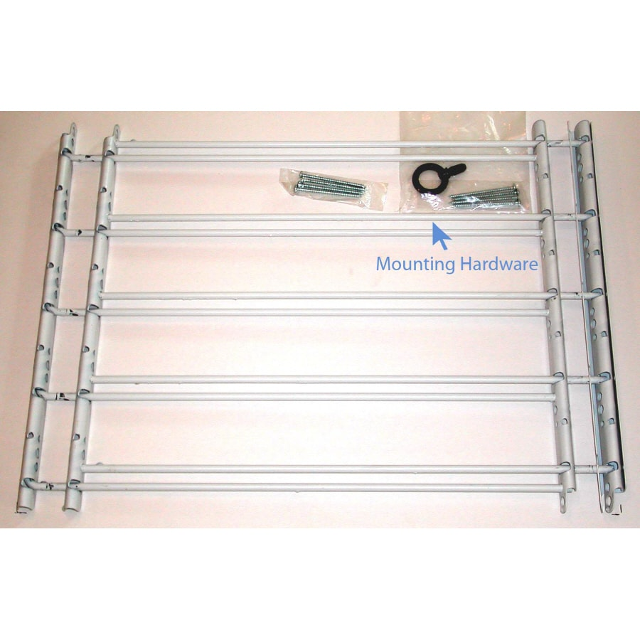 John Sterling Corporation Window Security Bar