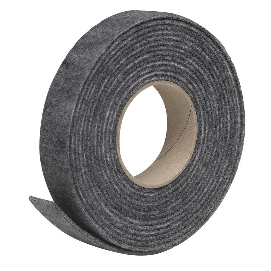 Frost King 17-ft Grey Felt Door Weatherstrip