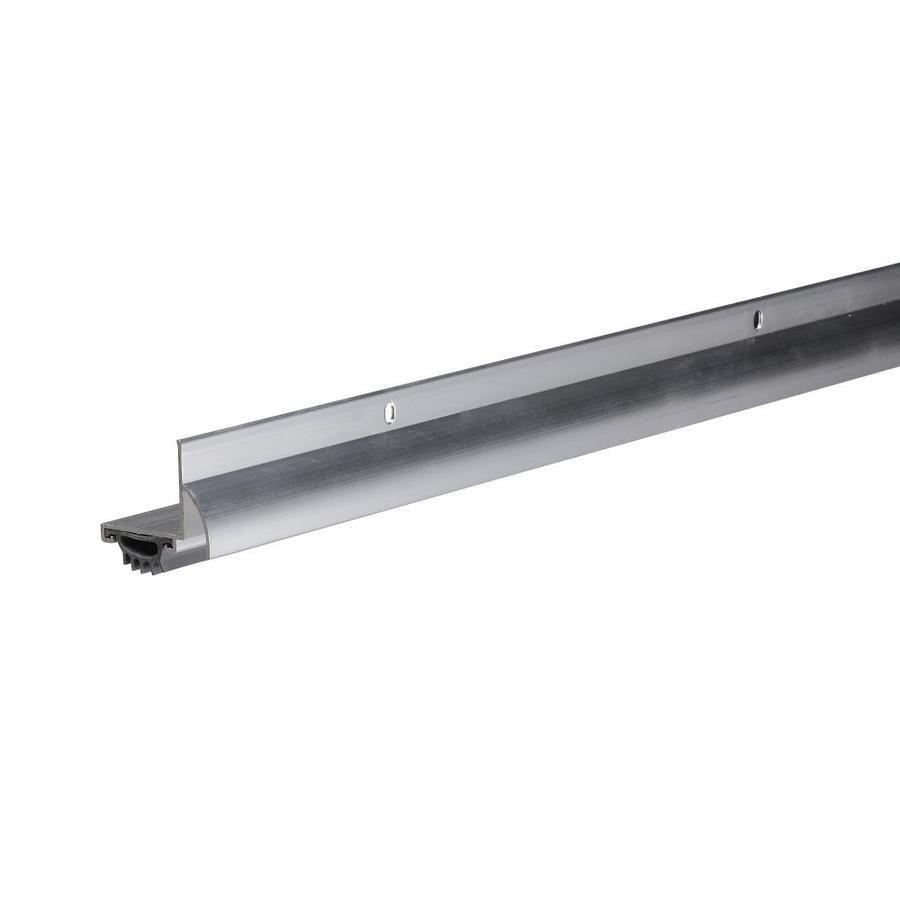 Frost King 1.375-in x 36-in Silver Aluminum/Vinyl Door Threshold