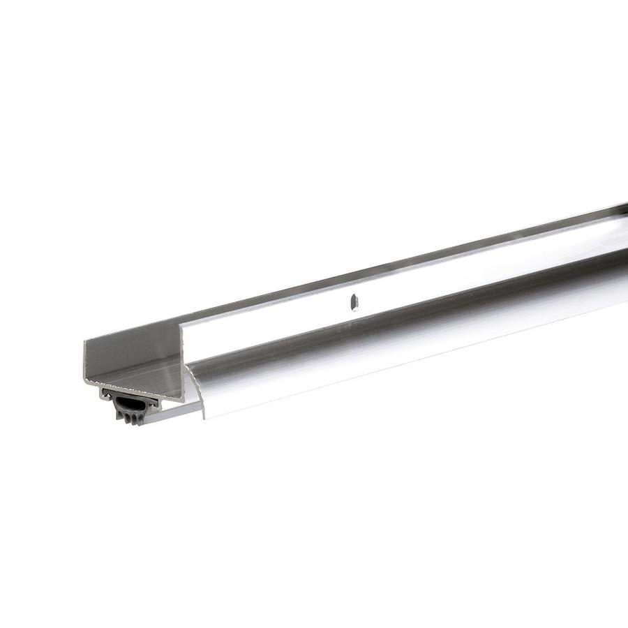 Frost King 1-3/4-in x 36-in Silver Aluminum Door Threshold
