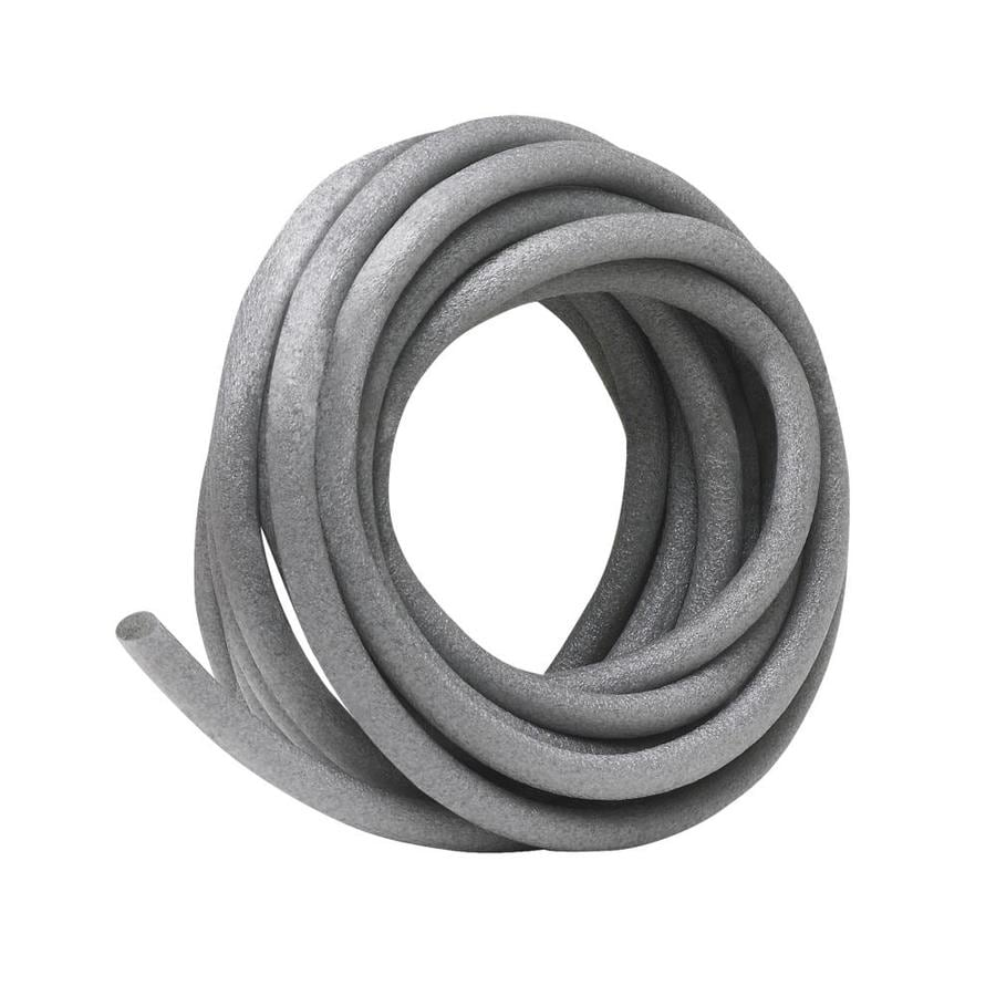 Frost King 20-ft Grey PVC Foam Window Weatherstrip