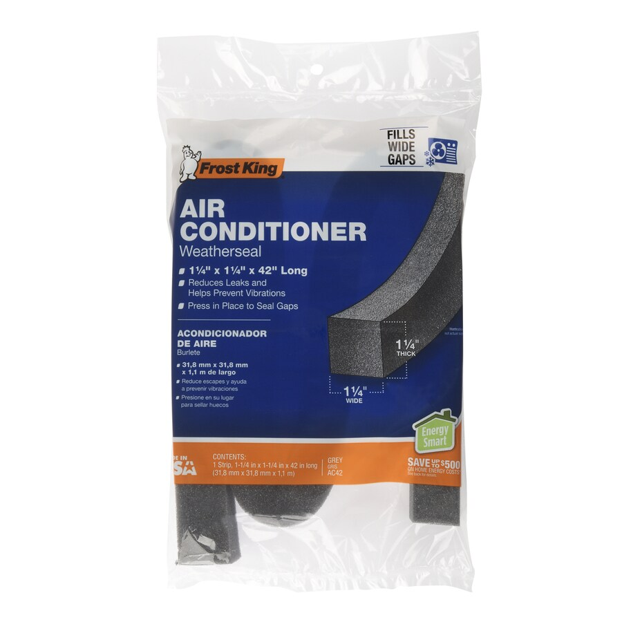 Frost King Air Conditioner Wall Sleeve