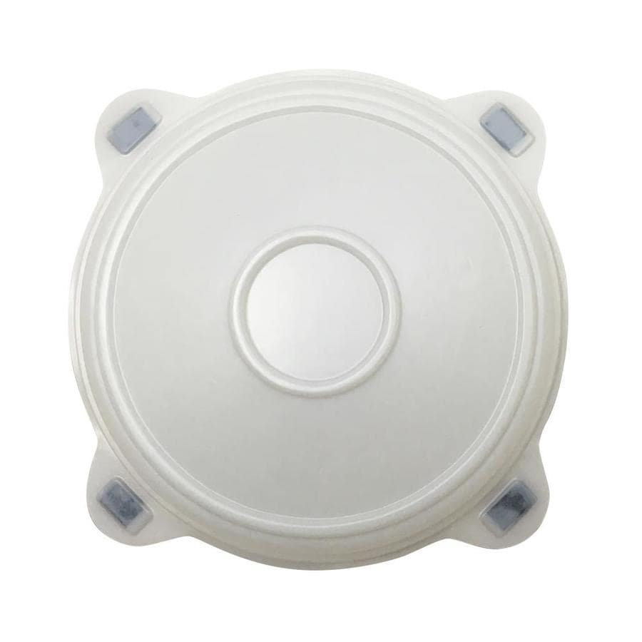 Frost King FK 10-1/4-in diameter for 8-in EXHAUST FAN COVER