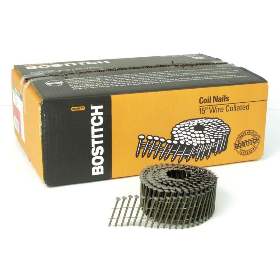 Bostitch 3600-Count 2-in Framing Pneumatic Nails