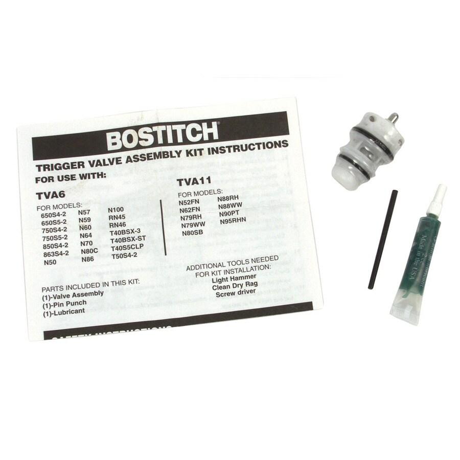 STANLEY-BOSTITCH Trigger Valve Kit