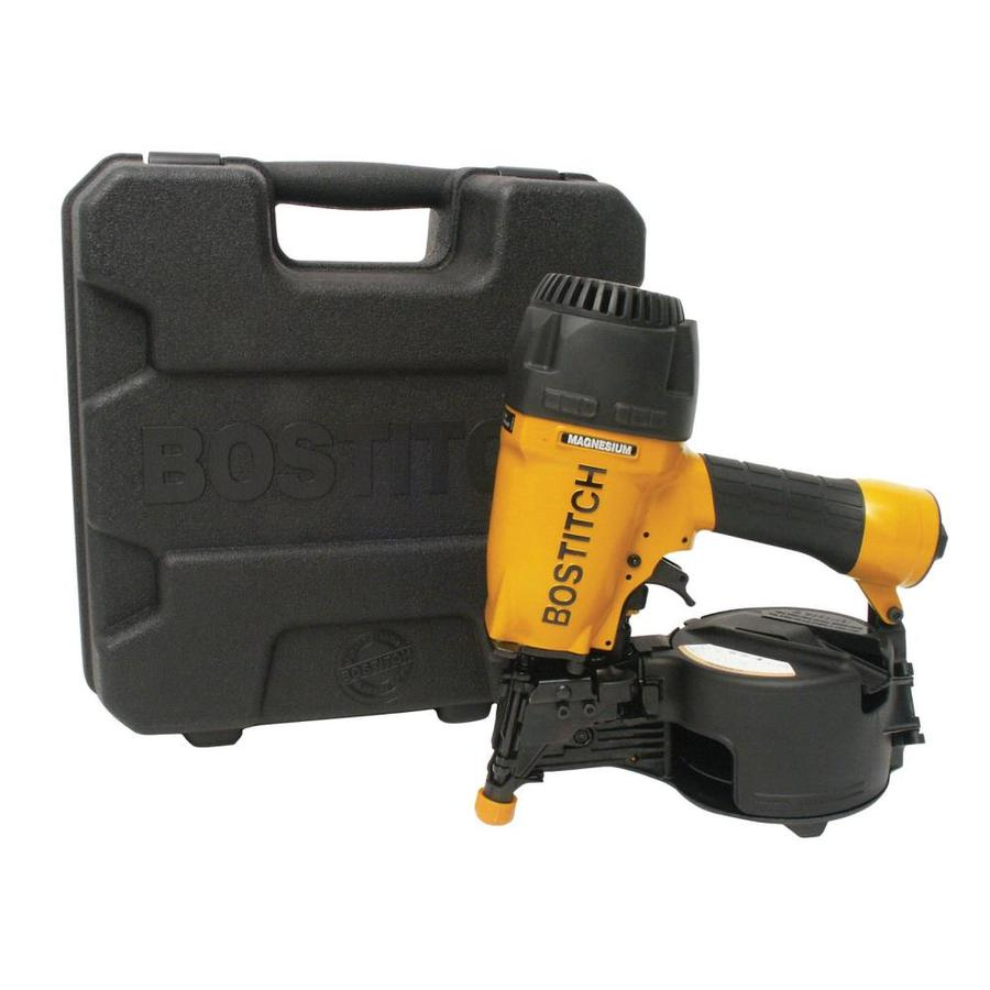 Shop STANLEY-BOSTITCH 4-lb. Framing Pneumatic Nailer at Lowes.com