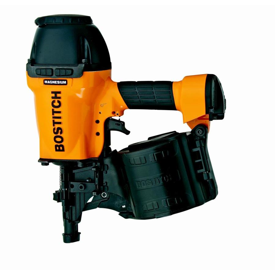 Bostitch Roundhead Framing Pneumatic Nailer