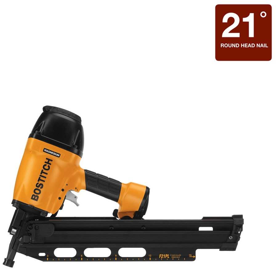 Shop Bostitch Framing Nailer at Lowes.com