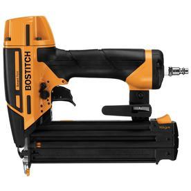 Bostitch Smart Point 2.125-in 18-Gauge Brad Nail Gun