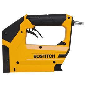 Bostitch BTFP71875 Heavy-Duty 3/8 in. Crown Stapler