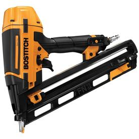 Pneumatic Nailers At Lowes Com