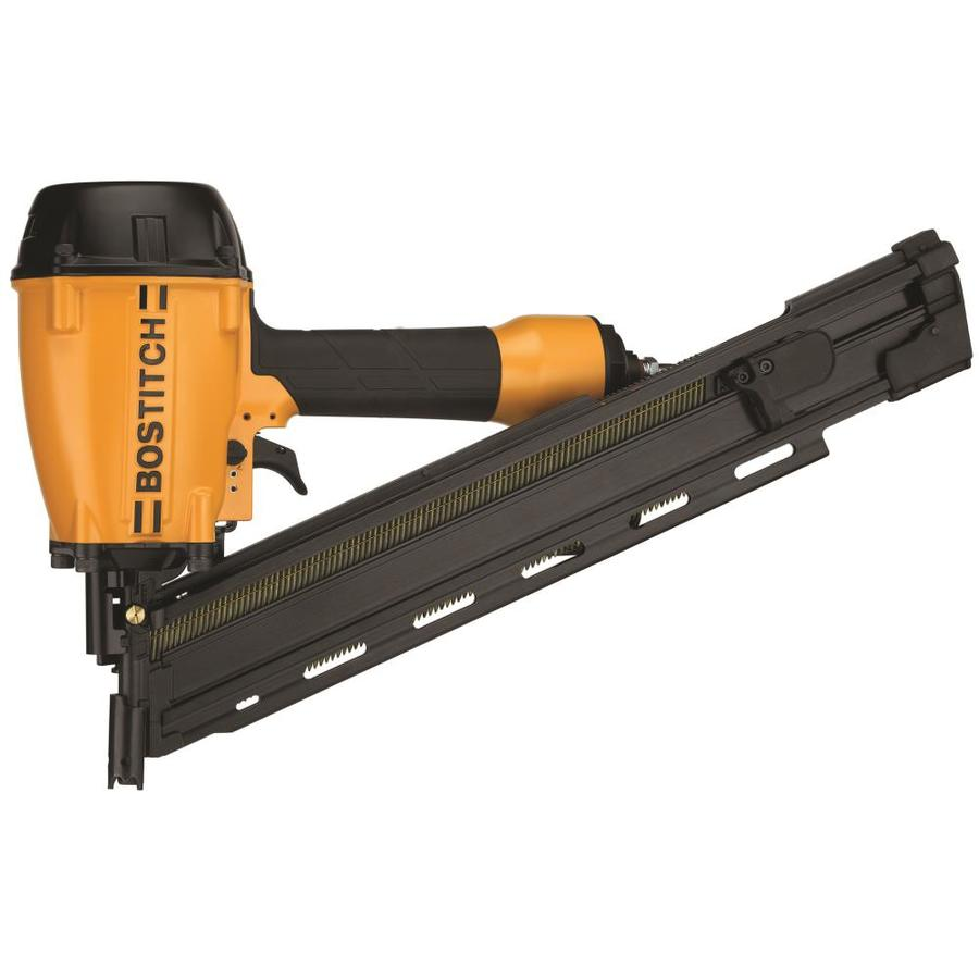 Bostitch 3.25-in 28-Degree Framing Nailer