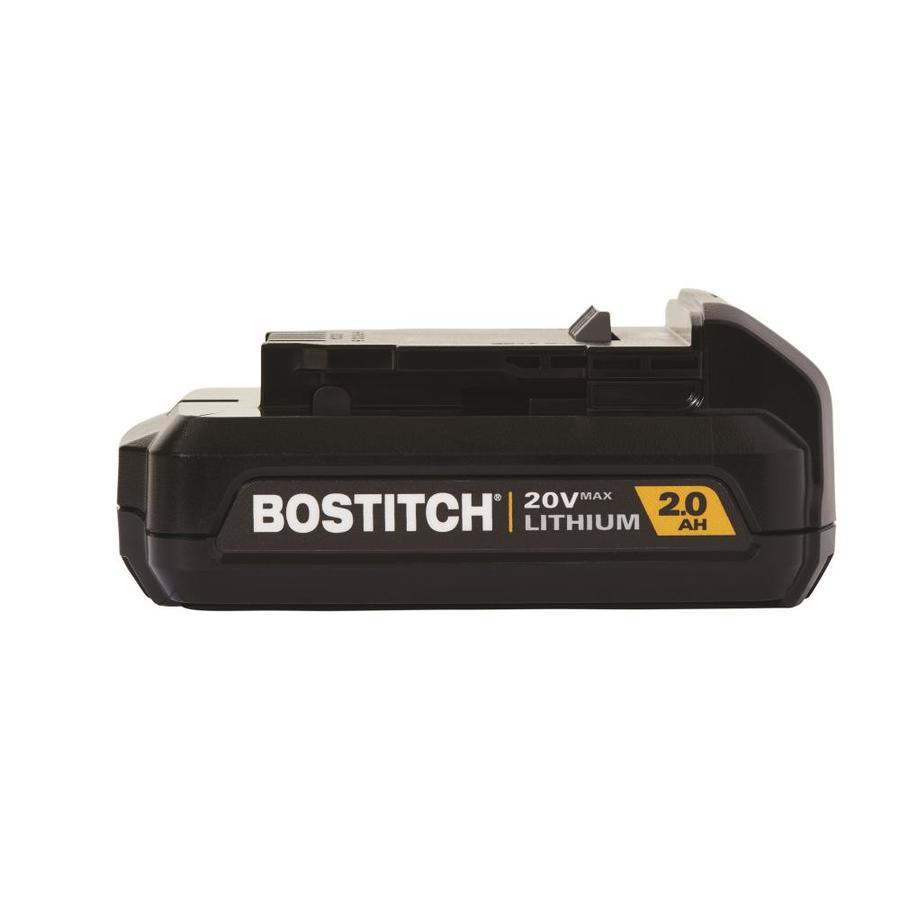 Bostitch 20-Volt Max Lithium Power Tool Battery