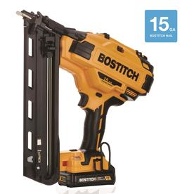 Bostitch Cordless Nailers At Lowes Com