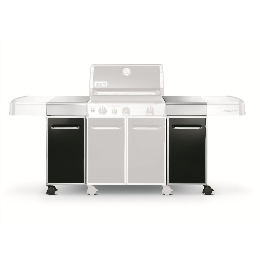 Weber Genesis Built-In Grill Cabinet Single Door
