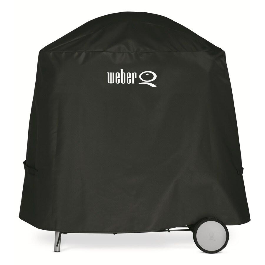 Weber Q1000/2000 Vinyl 27-in Cover
