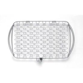 Weber Stainless Steel Fish Basket
