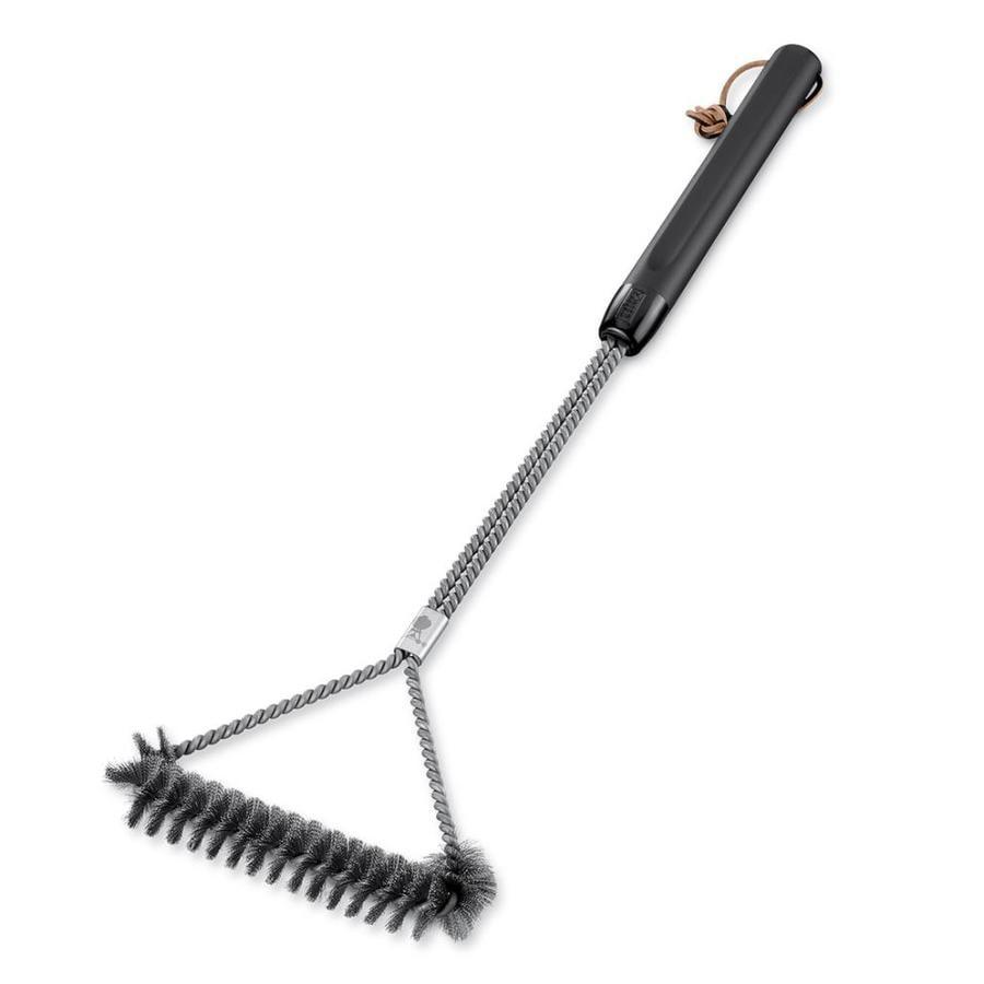 Weber Stainless Steel Grill Brush