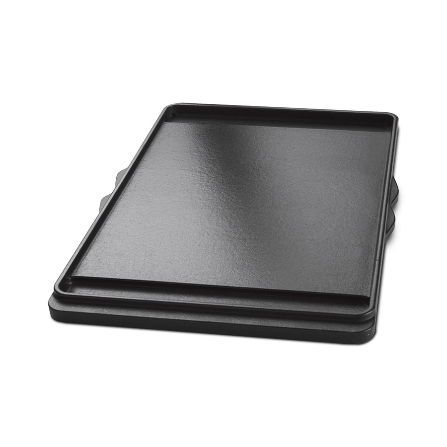 Weber Cast Iron Griddle