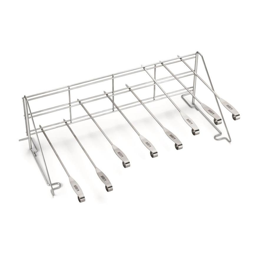 Weber Rectangle Stainless Steel Grilling Grate