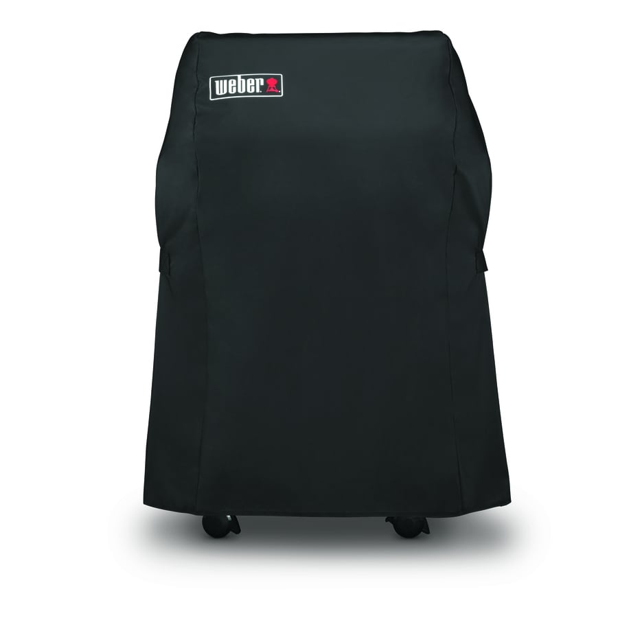 Weber 53-in x 45-in Polyester Gas Grill Cover