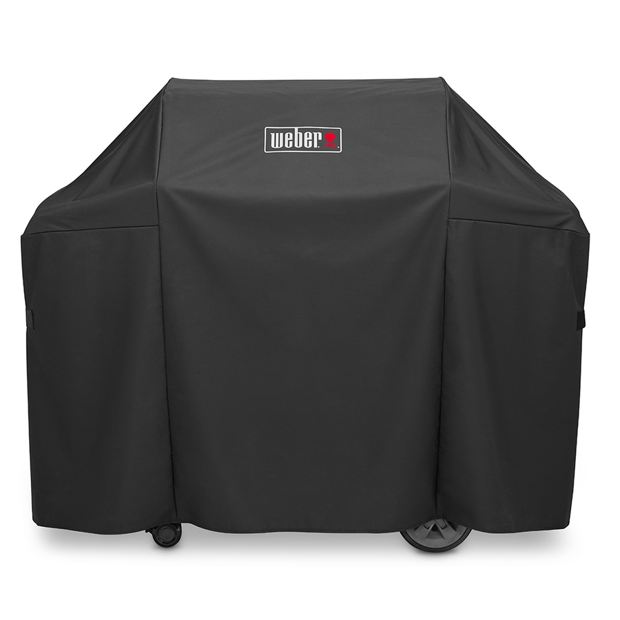 Weber 58-in Polyester Gas Grill Cover
