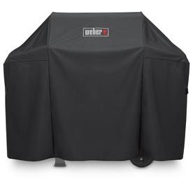 Weber Spirit 300 51 In Black Grill Cover