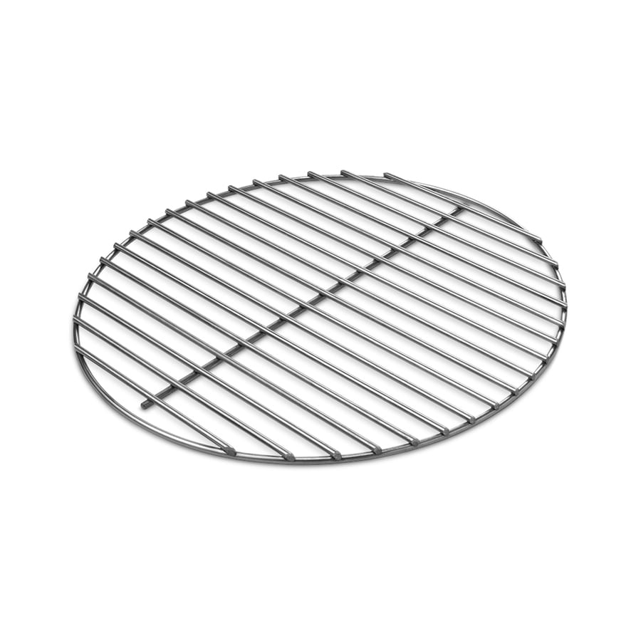 Shop gas grill heat plates briquette grates at lowes weber charcoal grate dailygadgetfo Images